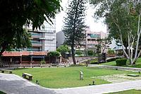 Wu's Garden